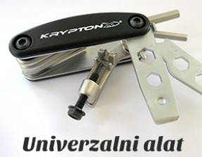 Univerzalni alat Krypton