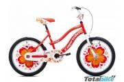 capriolo sunny bicikl