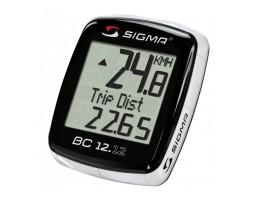 Sigma BC12.12 km sat 12 funkcija