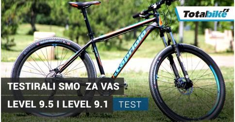 Testirali smo za vas Capriolo LEVEL 9.5 i LEVEL 9.1