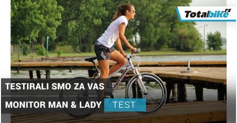 Testirali smo za vas Capriolo Monitor FS Man & FS Lady 2015
