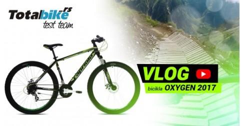 Capriolo Oxygen - Totalbike prodaja bicikli