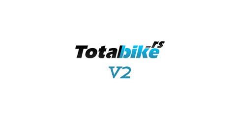 Totalbike redizajniran sajt 2012
