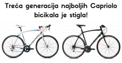 capriolo speedster i firebird 3 capriolo bicikle za visoke osobe