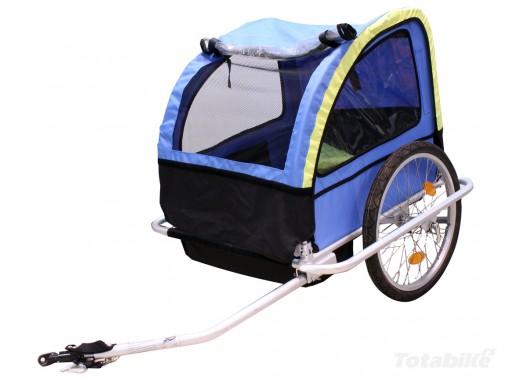 Dečija sedišta za bicikl (za vožnju deteta) | TotalBike