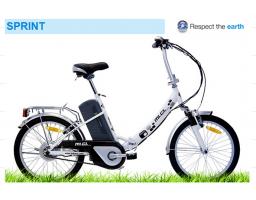 Električna bicikla e-bike SPRINT