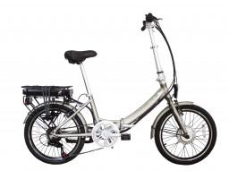 City'z Folding E-bike