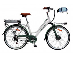 Elegance Lady E-bike