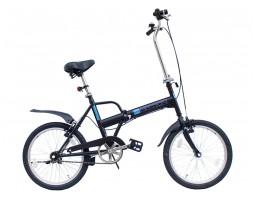 Capriolo folding bike 20 HT 1 brzina
