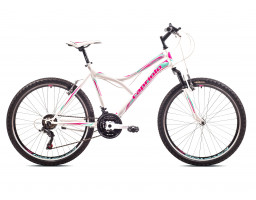 capriolo bicikl diavolo 600 fs