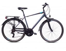 capriolo bicikl touring turing man muški