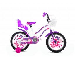 capriolo bicikl adria fantasy 16 bela