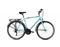 capriolo bicikl Sunrise man touring tirkiz