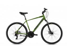 capriolo bicikl Roadster trek man zeleno
