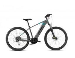 capriolo bicikl E-bike volta 9.4 sivo-plavo