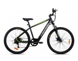 capriolo bicikl E-bike volta 1.0 crno zeleno