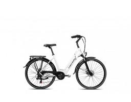 """E-bike e-city lady 28"""""""
