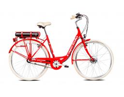 Diana E-bike 3 Brzine - 2018