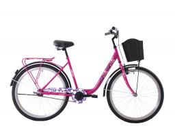 capriolo bicikl adria melody 2020 pink