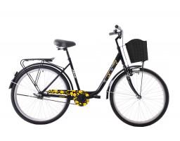 capriolo bicikl adria melody 2020 crn