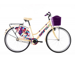 adria jasmin 2020 bež beige capriolo bicikl