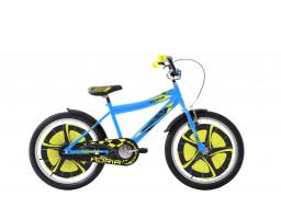 adria rocker 20 plavo capriolo bicikl