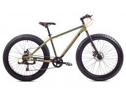 capriolo bicikl fatboy 26