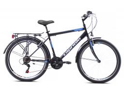 capriolo bicikl metropolis man crno plavo