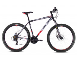 oxygen capriolo bicikl