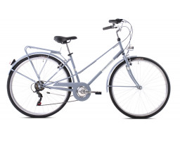 capriolo bicikl sunday sivo srebro 2020