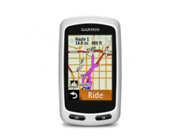 GPS uređaj za bicikl Garmin Edge Touring Plus