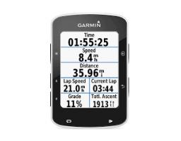 GPS uređaj za bicikl Garmin Edge 520