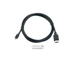 GoPro HDMI micro kabl