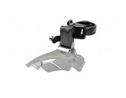 PREDNJI MENJAČ SHIMANO ALTUS FD-M371 34.9mm + Adapteri za 31.8mm/28.6mm