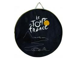 Torbica TOUR DE FRANCE za točak bicikla