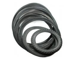 Spoljašnja guma - CN 28X1-1/2 bez žice sa falcom