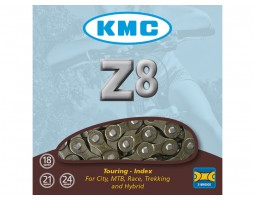 KMC Z8 lanac MTB za 8 brzina