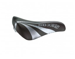 Selle Monte Grappa Free Boys Tip920 Siva