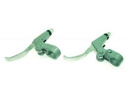 Ručice za MTB sa V-BRAKE sistemom - aluminijumske