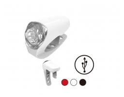 KryptonX prednja lampa XC-185 USB punjenje
