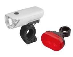 KRYPTON X - prednja i zadnja lampa XC 104305