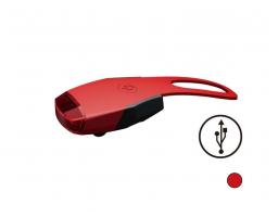 KryptonX zadnje svetlo XC-180R USB punjenje