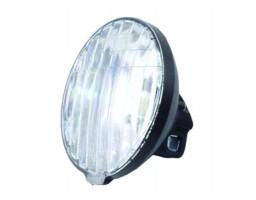 Prednja PVC lampa na dinamo