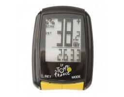 KM sat Tour de France 10 funkcija bežični