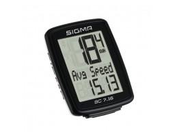 Km sat - sigma bc 7.16
