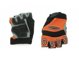Capriolo platnene rukavice sa silikonom - XL
