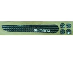 Nalepnica (štitnik) za bicikl - SHIMANO