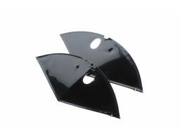 Dodatna oprema - štitnik suknje kont crno