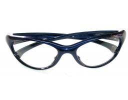 MIDWAY naočare sa tamno plavim ramom