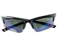 MIDWAY naočare sa crnim ramom